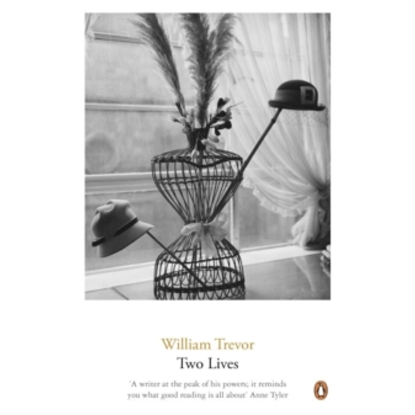 Two Lives: Reading Turgenev & My House in Umbria by William Trevor (Paperback, 1992)