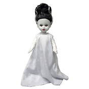 Ex-Display Living Dead Dolls Presents Universal Monsters Frankenstein's Bride Used - Like New