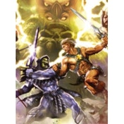 He Man and the Masters of the Universe TP Vol 1