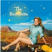 Bette Midler The Best Bette CD