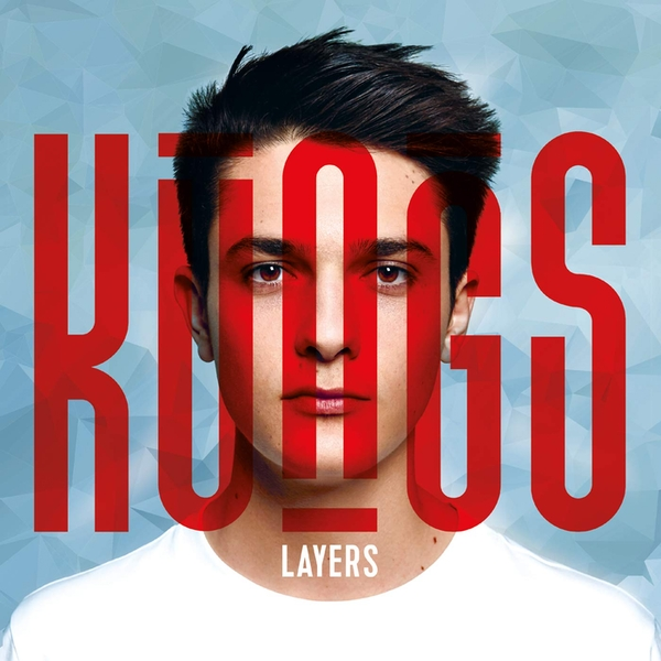 Kungs - Layers Vinyl