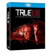 True Blood Season 1 & 2 Box Set Blu Ray