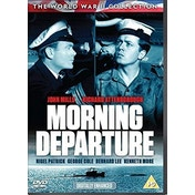 Morning Departure (Enhanced 2015 Edition) DVD