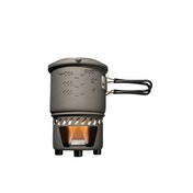 Esbit 585ml Cookset (Solid Fuel)