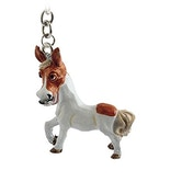 Little Paws Key Ring Pony