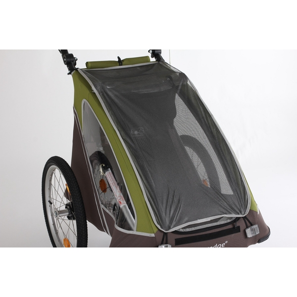 Outeredge Patrol Duo Removeable Sunshade