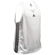 Adidas Boxing Vest White - Large