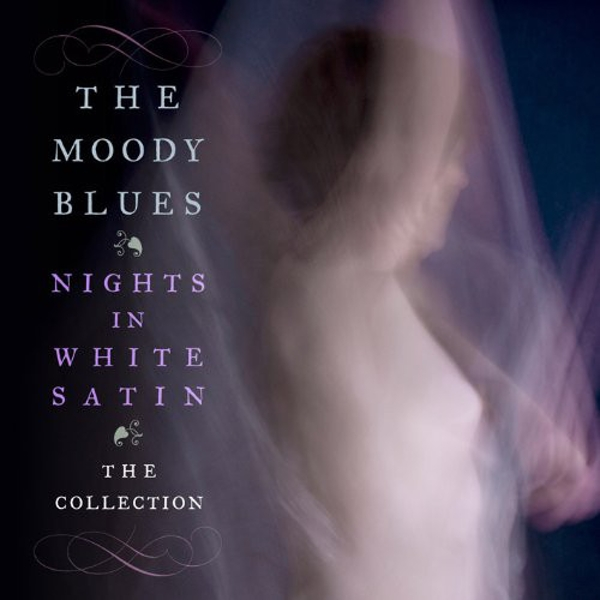 The Moody Blues Nights In White Satin: The Collection CD