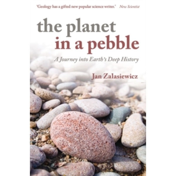 The Planet in a Pebble: A Journey into Earth's Deep History by Jan Zalasiewicz (Paperback, 2012)