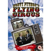 Monty Pythons Flying Circus The Complete First Series DVD