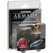 Star Wars Armada Rebel Transports Expansion