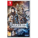 Valkyria Chronicles 4 Launch Edition Nintendo Switch Game
