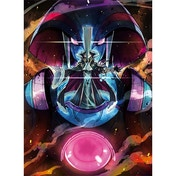 Force Of Will TCG Machina The Machine Lord Starter Deck (Flame)