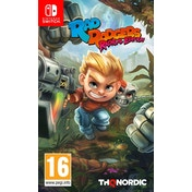 Rad Rodgers Radical Edition Nintendo Switch Game