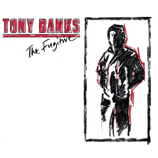 Tony Banks - The Fugitive Vinyl