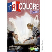 Tricolore Total 4 Student Book by Heather Mascie-Taylor, Michael Spencer, Sylvia Honnor (Paperback, 2010)