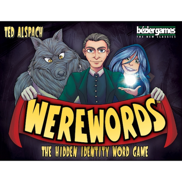 Werewords Game