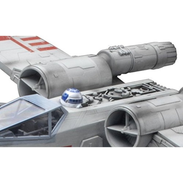 X-Wing (Star Wars) Revell Fine Molds Master Series