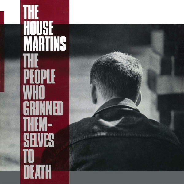 Housemartins - The People Who Grinned Themselves To Death Vinyl
