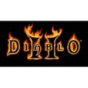 Diablo II 2 PC CD Key Download for Battle