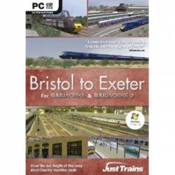 Bristol to Exeter Game PC