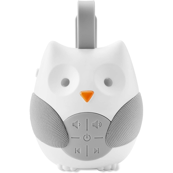 Skip Hop Stroll & Go Portable Soother Owl
