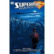 Superman American Alien