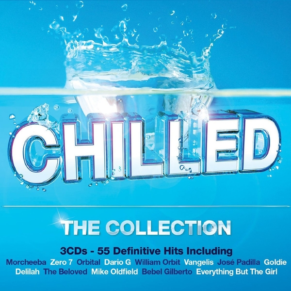 Various - Chilled The Collection CD