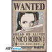 One Piece - Wanted Robin New Small Poster - Image 2