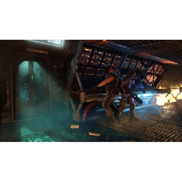 Aliens Colonial Marines Limited Edition Game Xbox 360 - Image 7