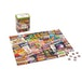 Gibsons 1980's Sweet Memories Jigsaw Puzzle - 500 Pieces - Image 2