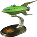 Planet Express Ship (Futurama) Q-Fig Mini Masters Replica - Image 2