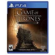 Game Of Thrones A Tell Tale Games Series PS4 Game (#)