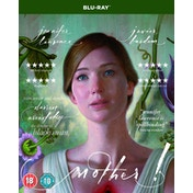 MOTHER! Blu-ray (2017)