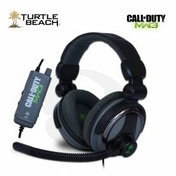 Turtle Beach Charlie Call Of Duty Modern Warfare 3 MW3 Design Headset PC