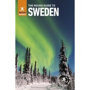 The Rough Guide to Sweden by Rough Guides (Paperback, 2017)