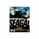 Steven Seagal Collection Driven to Kill The Keeper Born to Raise Hell Blu-ray - Image 2
