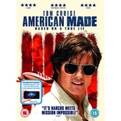American Made DVD   Digital download