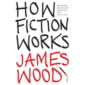 How Fiction Works by James Wood (Paperback, 2009)
