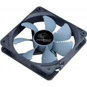 Akasa 120mm Piranha high performance PWM air ripper blade fan