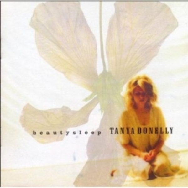 Tanya Donelly - Beauty Sleep CD
