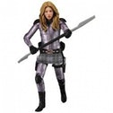 Kick Ass 2 Action Figure Series 2 - Hit Girl Unmasked