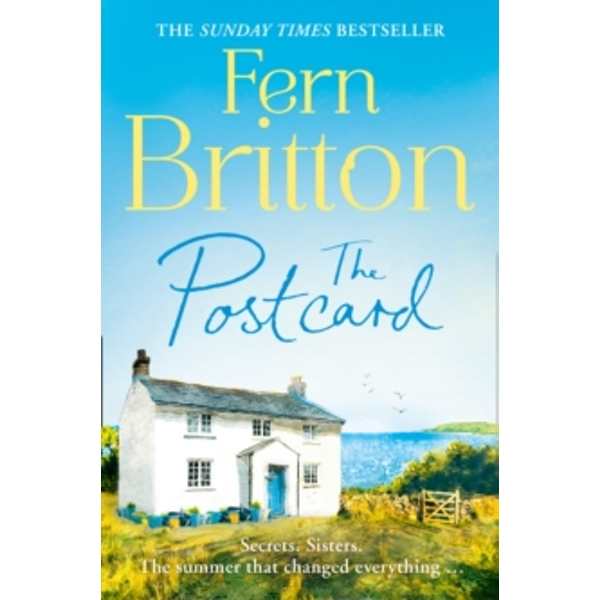 The Postcard : Escape to Cornwall with the Perfect Summer Holiday Read