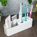Multi-Compartment Toothbrush Holder | Pukkr Long - Image 3