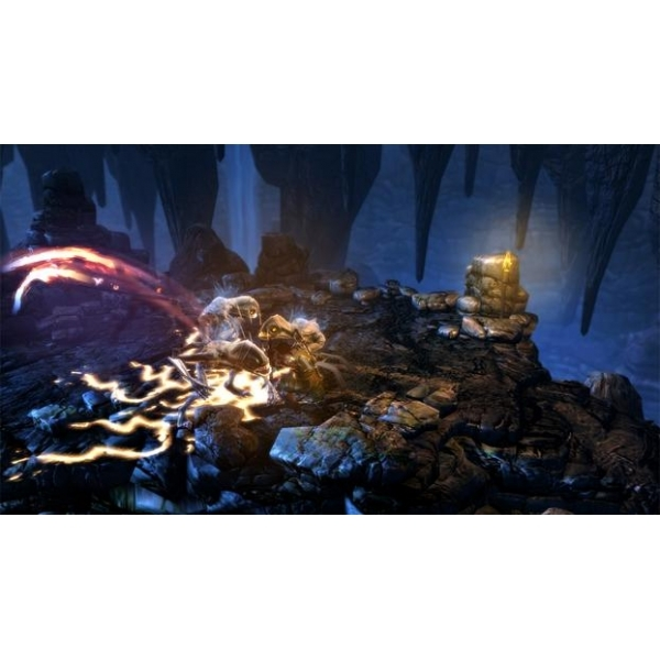 Dungeon Siege III 3 Game PS3 - Image 2