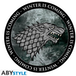 Game Of Thrones - Stark Mouse Mat - Image 2