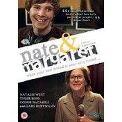 Nate And Margaret DVD