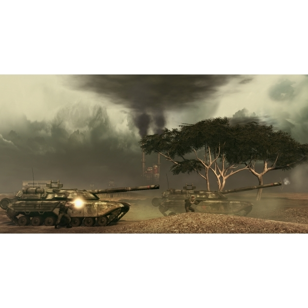 Frontlines Fuel Of War Game PC - Image 5