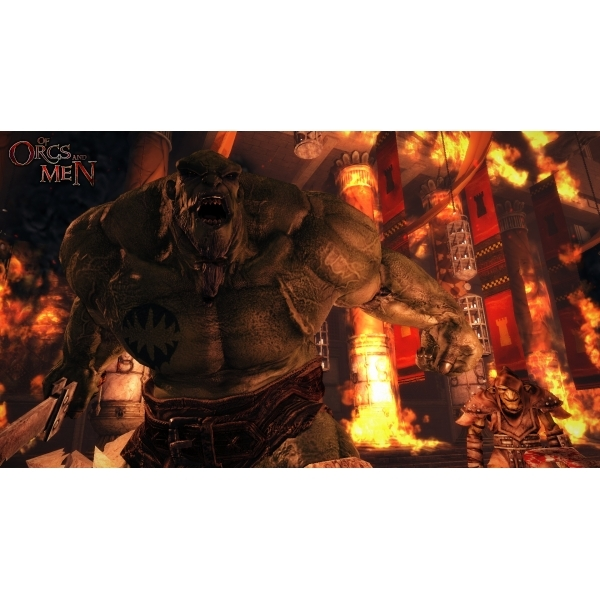 Of Orcs and Men Game Xbox 360 - Image 4