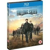Falling Skies Season 2 Blu-ray & UV Copy